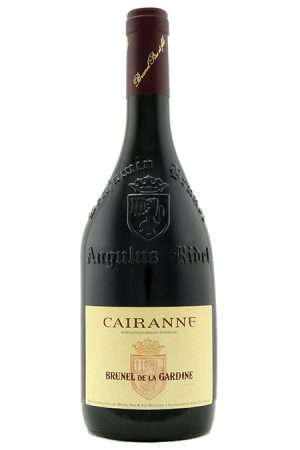 Cairanne Rouge