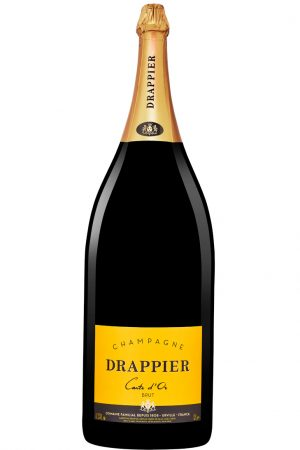 Drappier Carte d ´or 12 ltr.