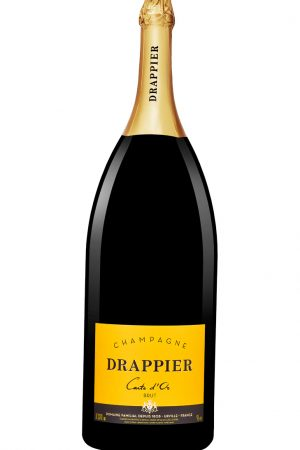 Drappier Carte d ´or 9 ltr.