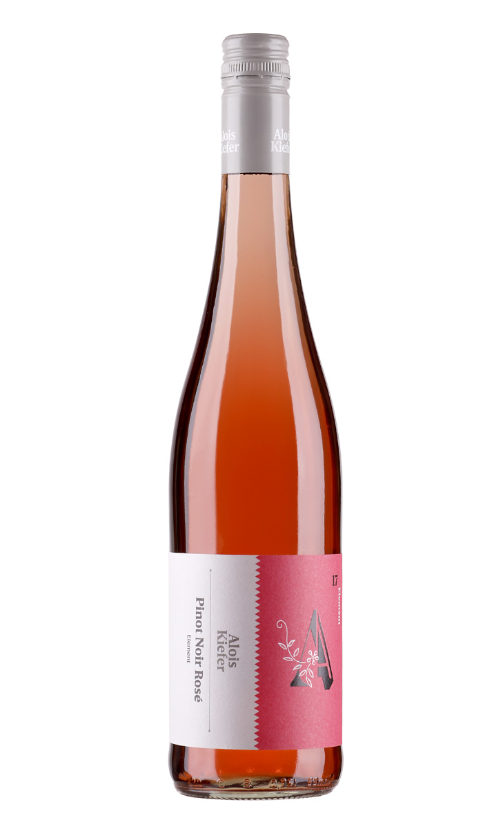 Element Pinot noir rosé trocken